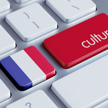 NEW: Working with French organizations
