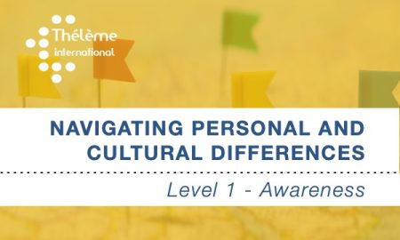 Navigating Personal and Cultural Differences – Level 1